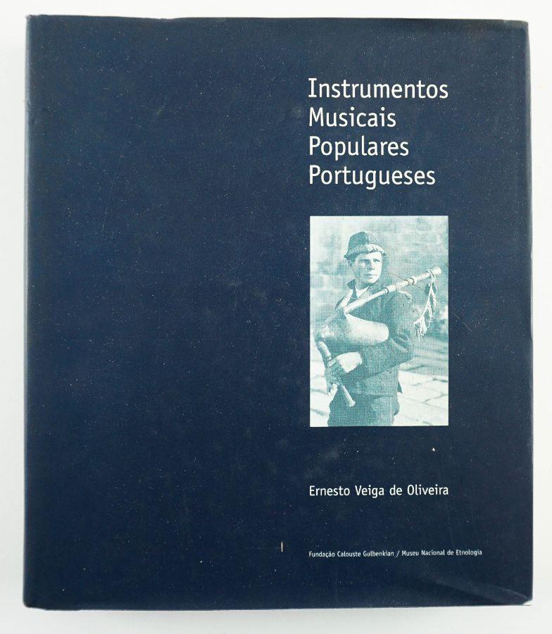 INSTRUMENTOS MUSICAIS POPULARES PORTUGUESES