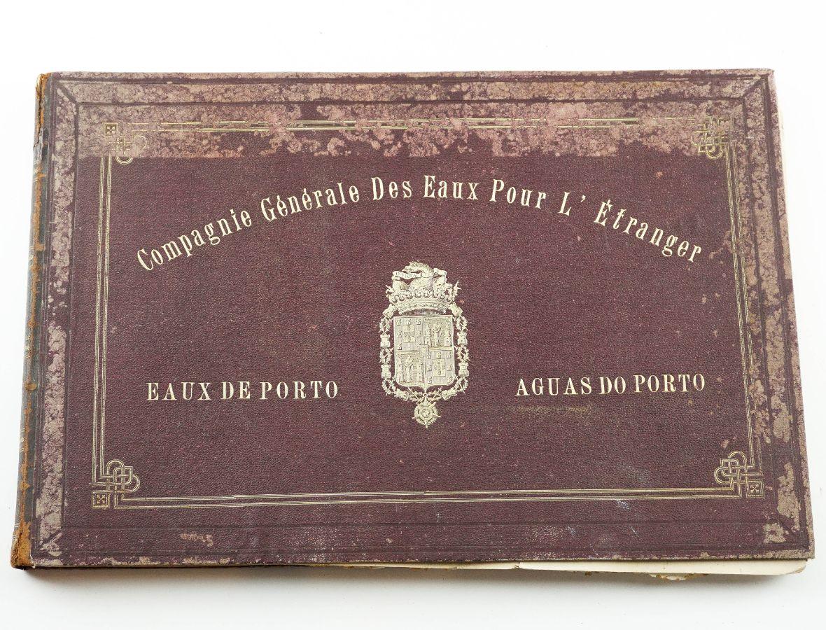 Compagnie Générale des Eaux pour L'Etranger (Águas do Porto)