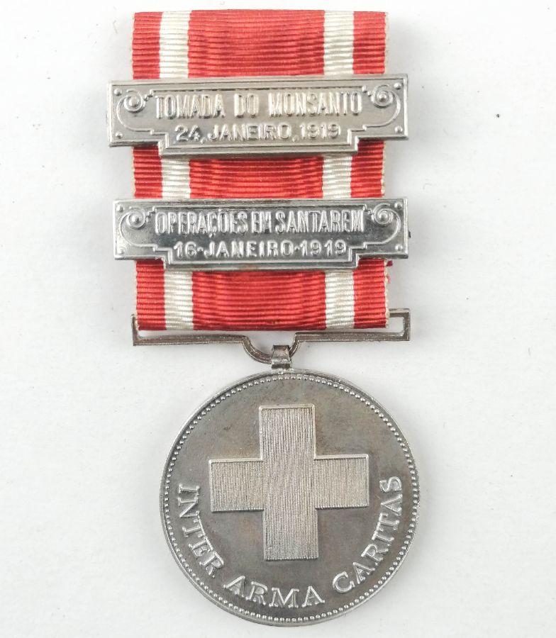 Cruz Vermelha, 1ª Guerra Mundial