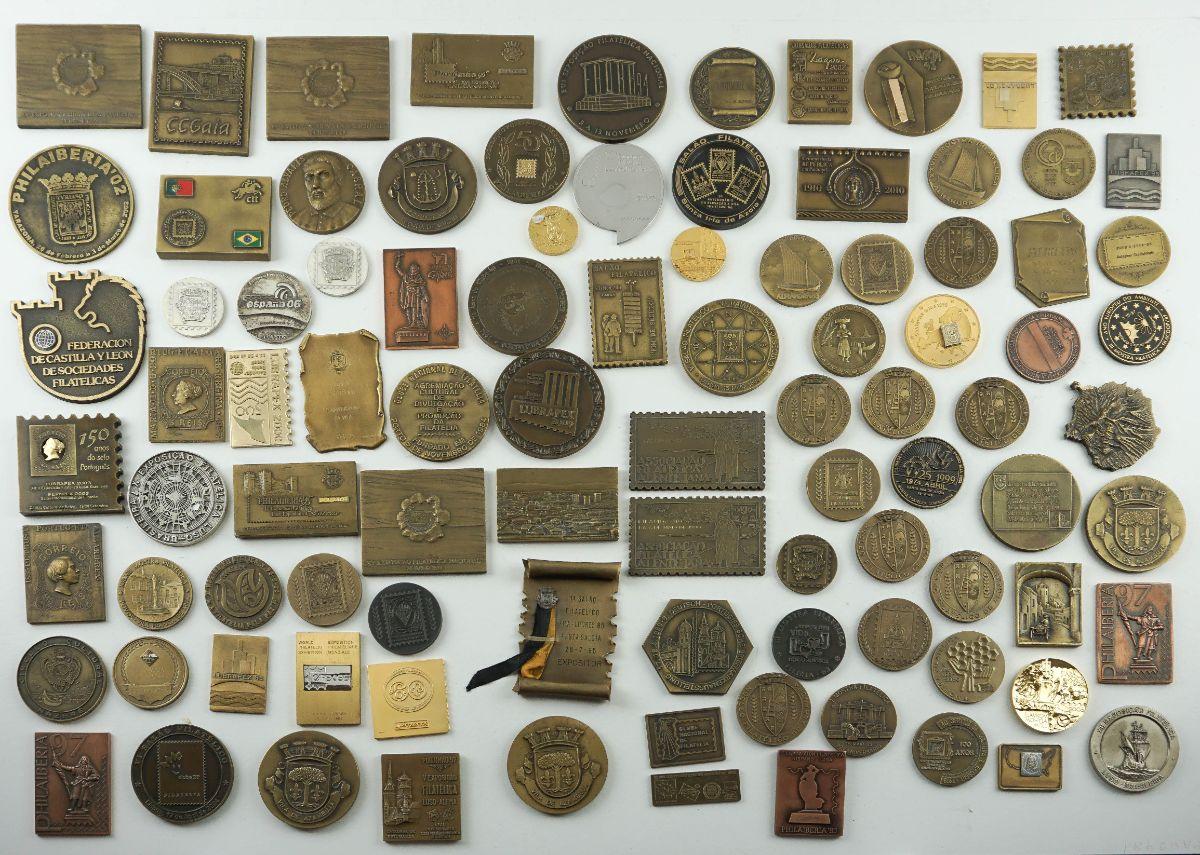 91 Medalhas ou Medalhões