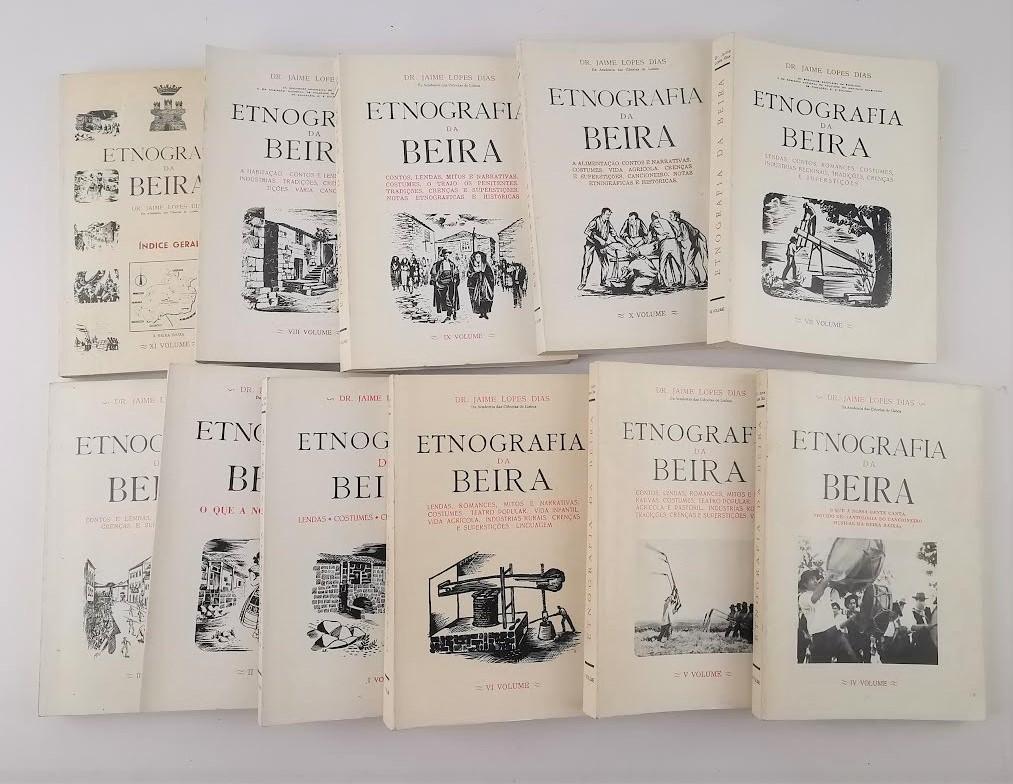 ETNOGRAFIA DA BEIRA