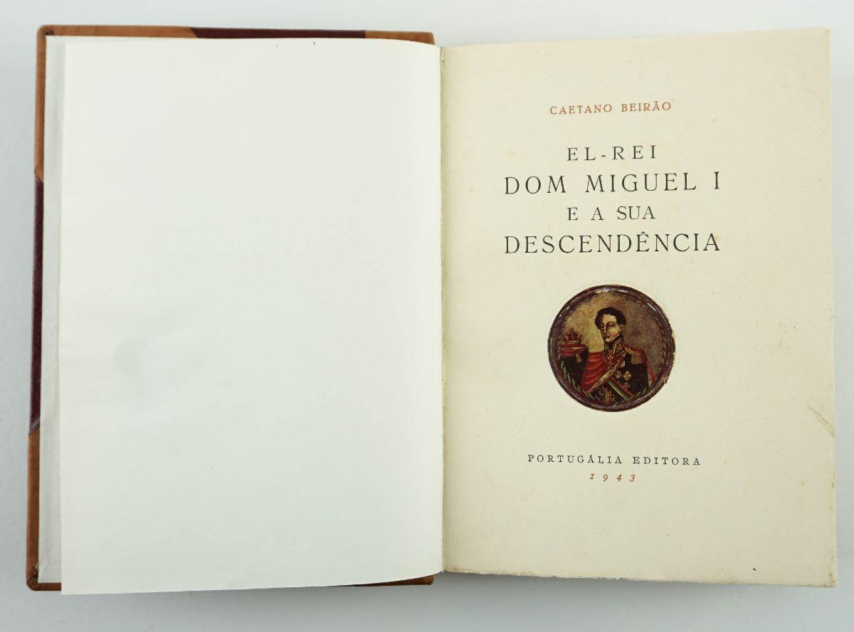 D. Miguel