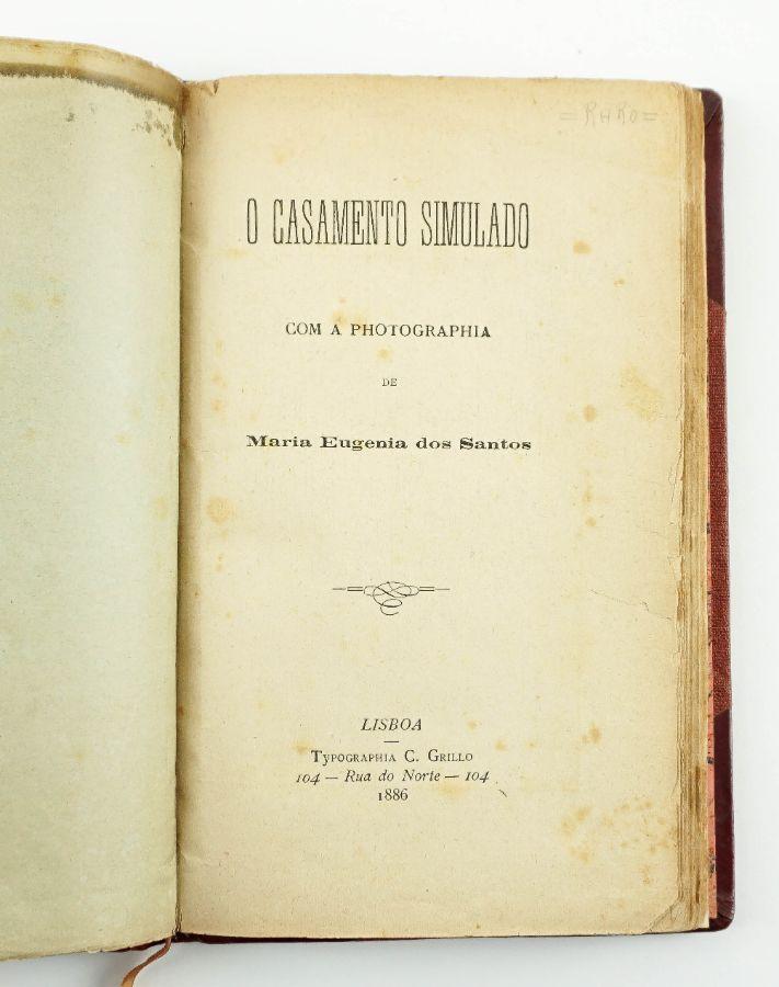 Guerra Junqueiro – Pedro Soriano (1882) e o Casamento Simulado (1886)