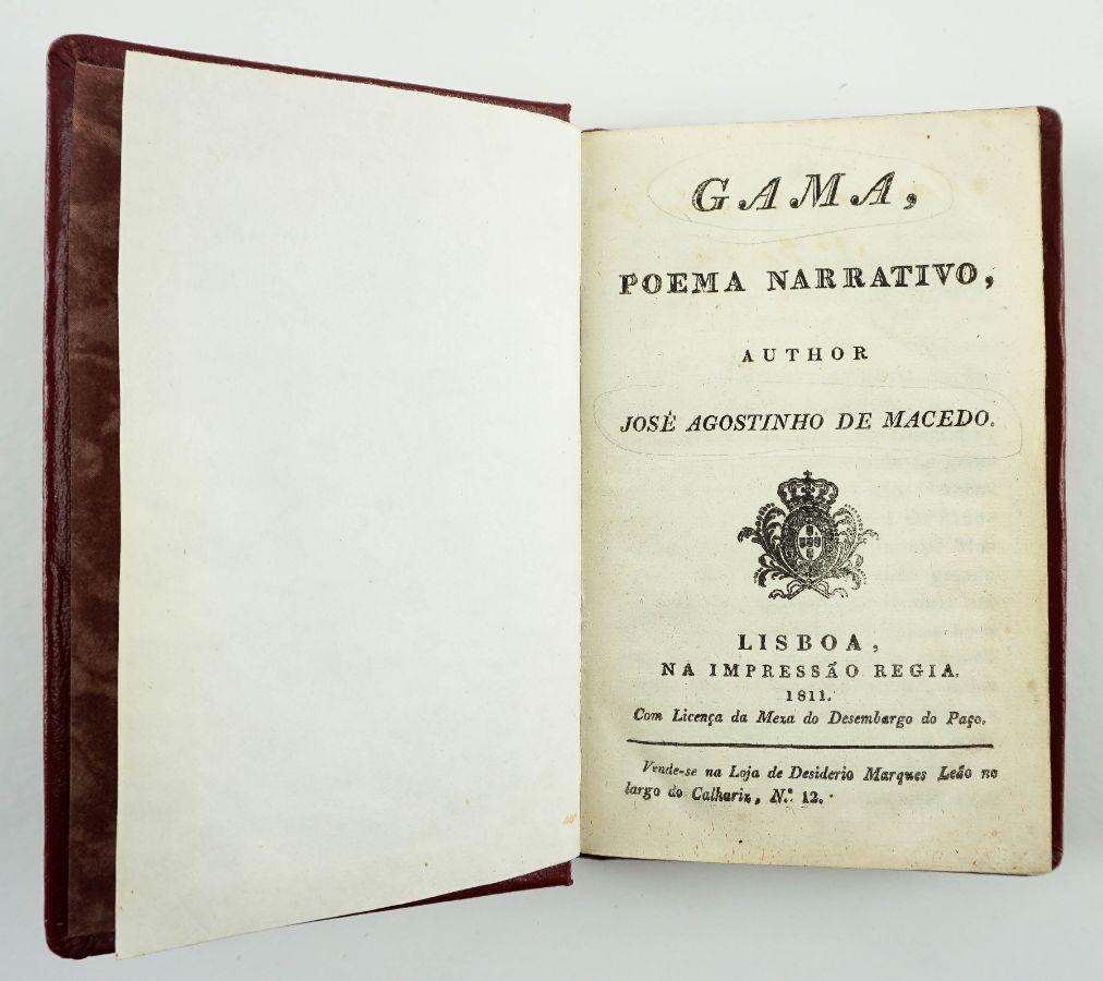 O Gama (1811)