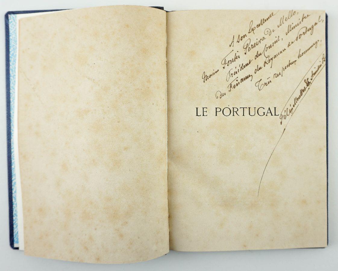 Obra francesa sobre Portugal (1872)