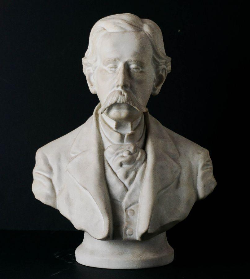 Camilo Castelo Branco (Busto)