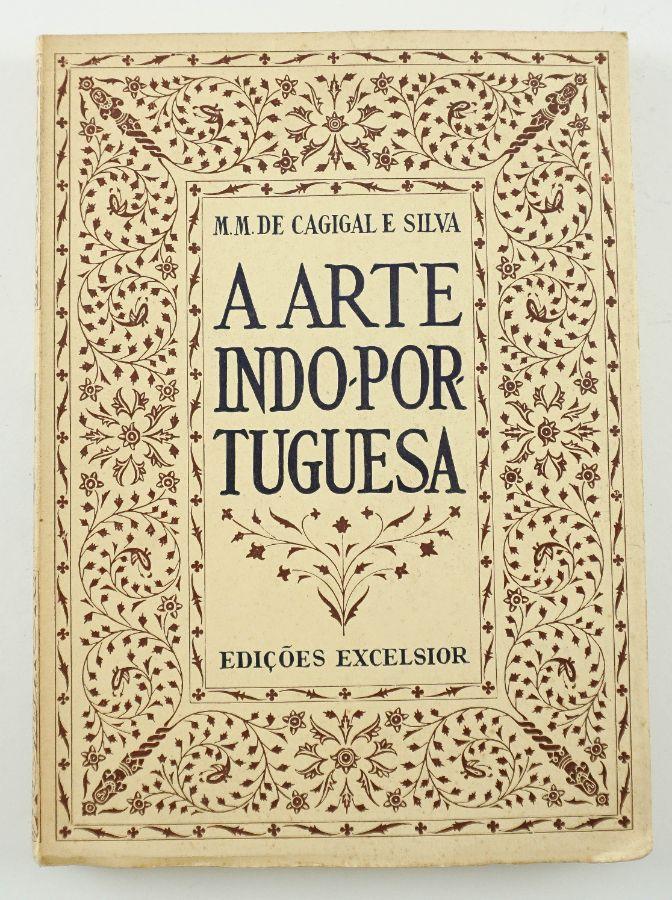 A Arte Indo Portuguesa
