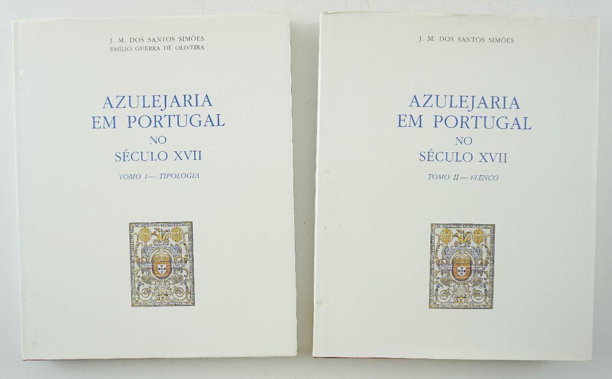 Azulejaria em Portugal no Séc. XVII