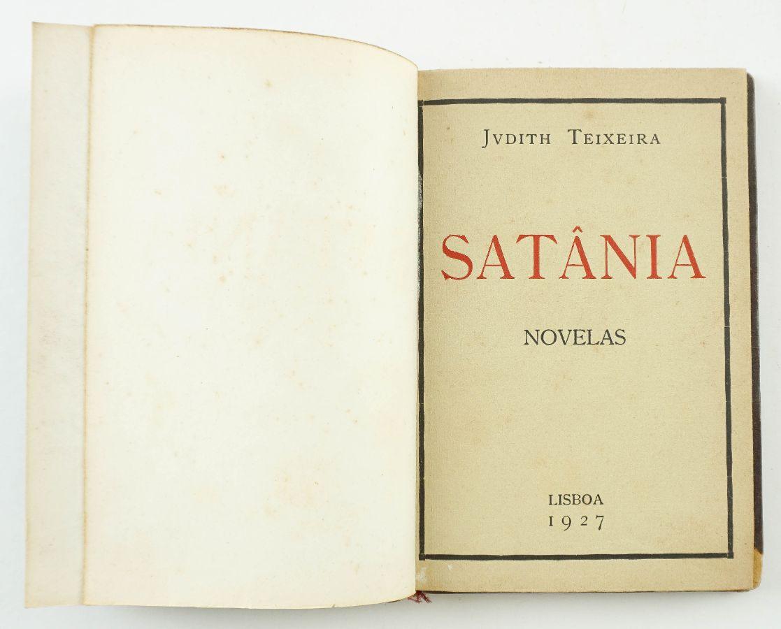Satânia Judith Teixeira