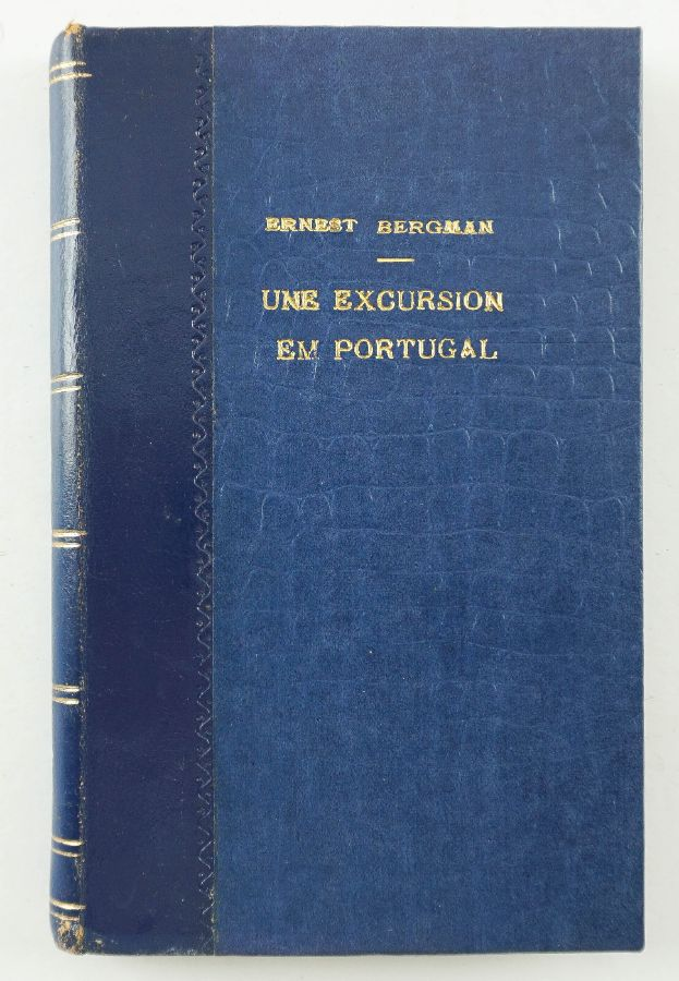 Une Excursione n Portugal (Notes de Voyage)