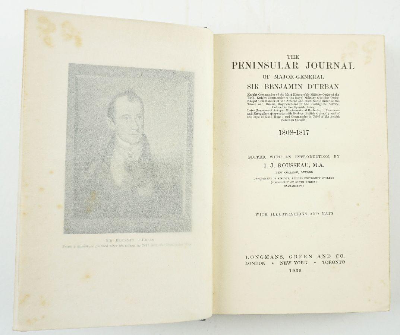The Peninsular Journal