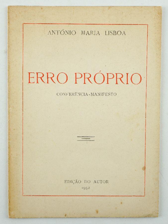 António Maria Lisboa