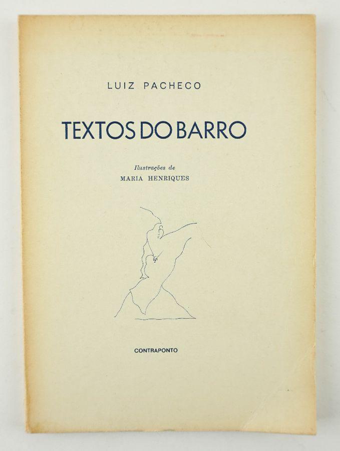 Textos do Barro