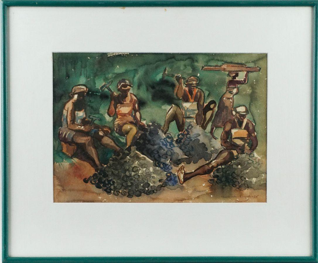 Cena Africana