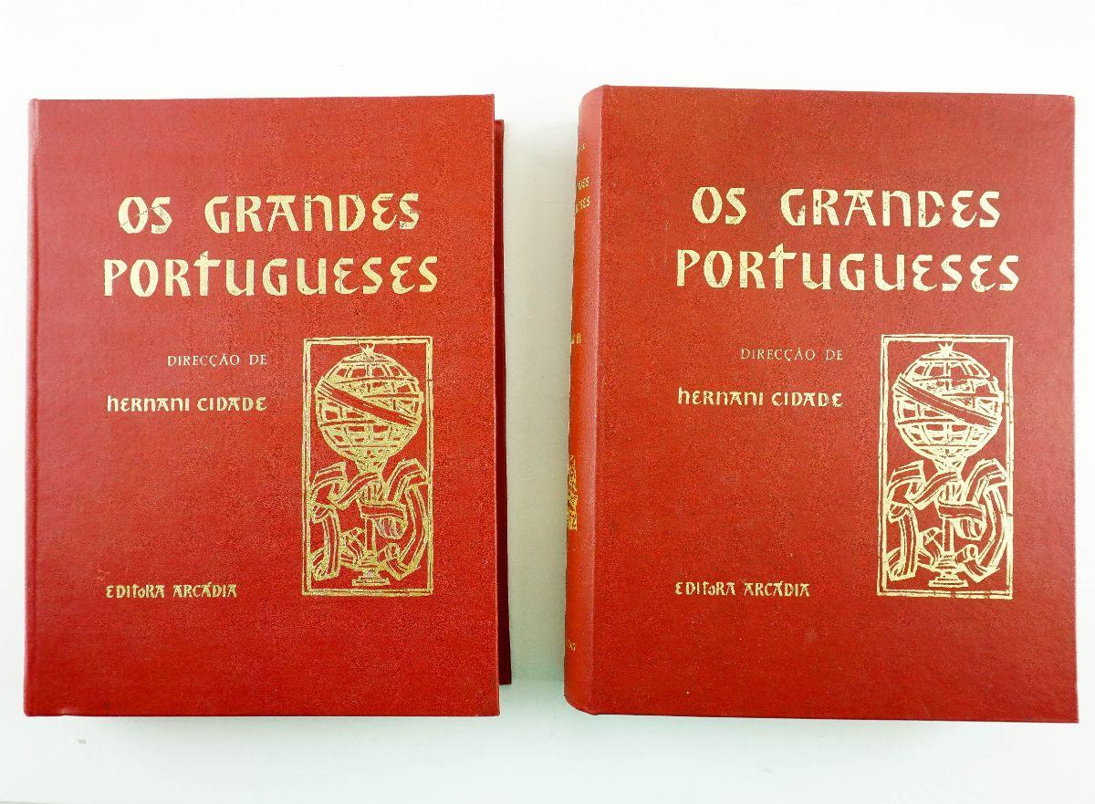Os Grandes Portugueses
