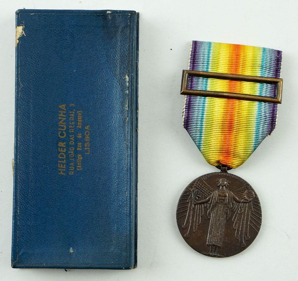 Medalha da Vitória