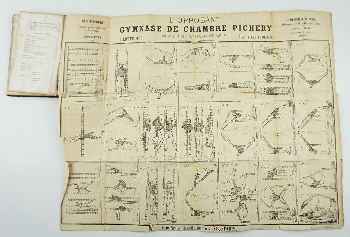 Manuel de Gymnastique (1864)