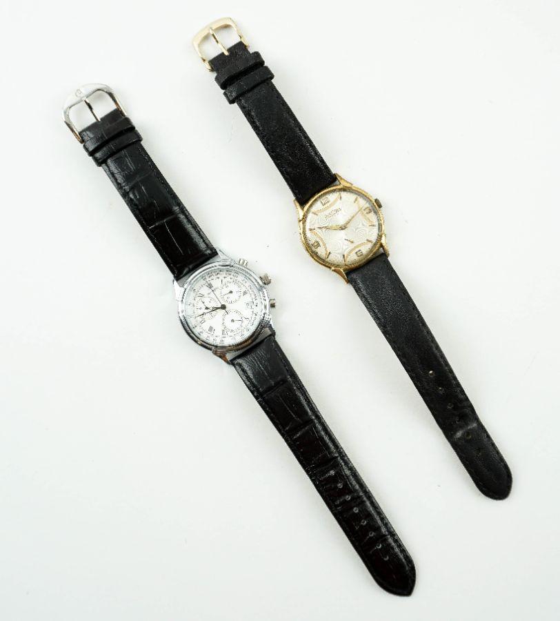 2 Relógios de pulso