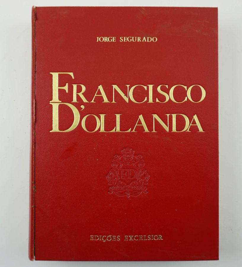 Francisco D'Ollanda