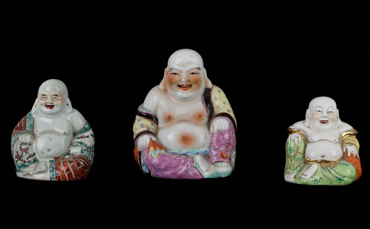 6 Budas