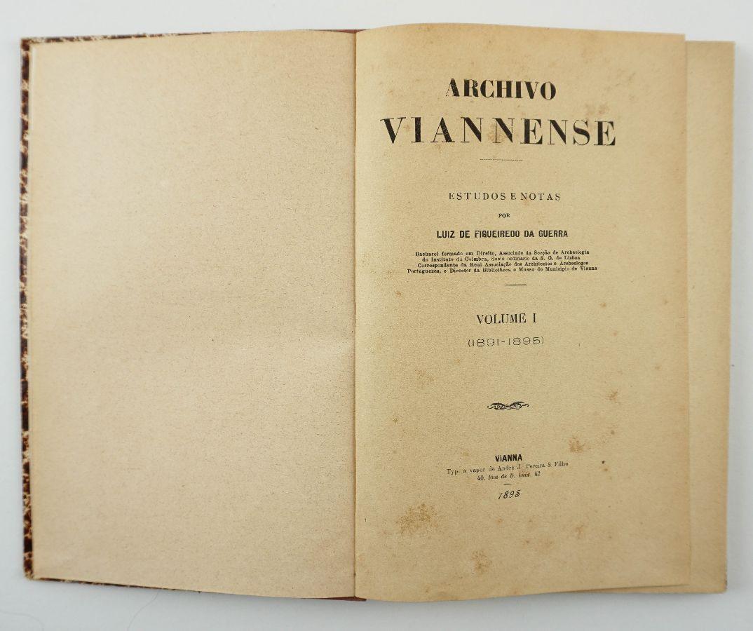 Archivo Viennese