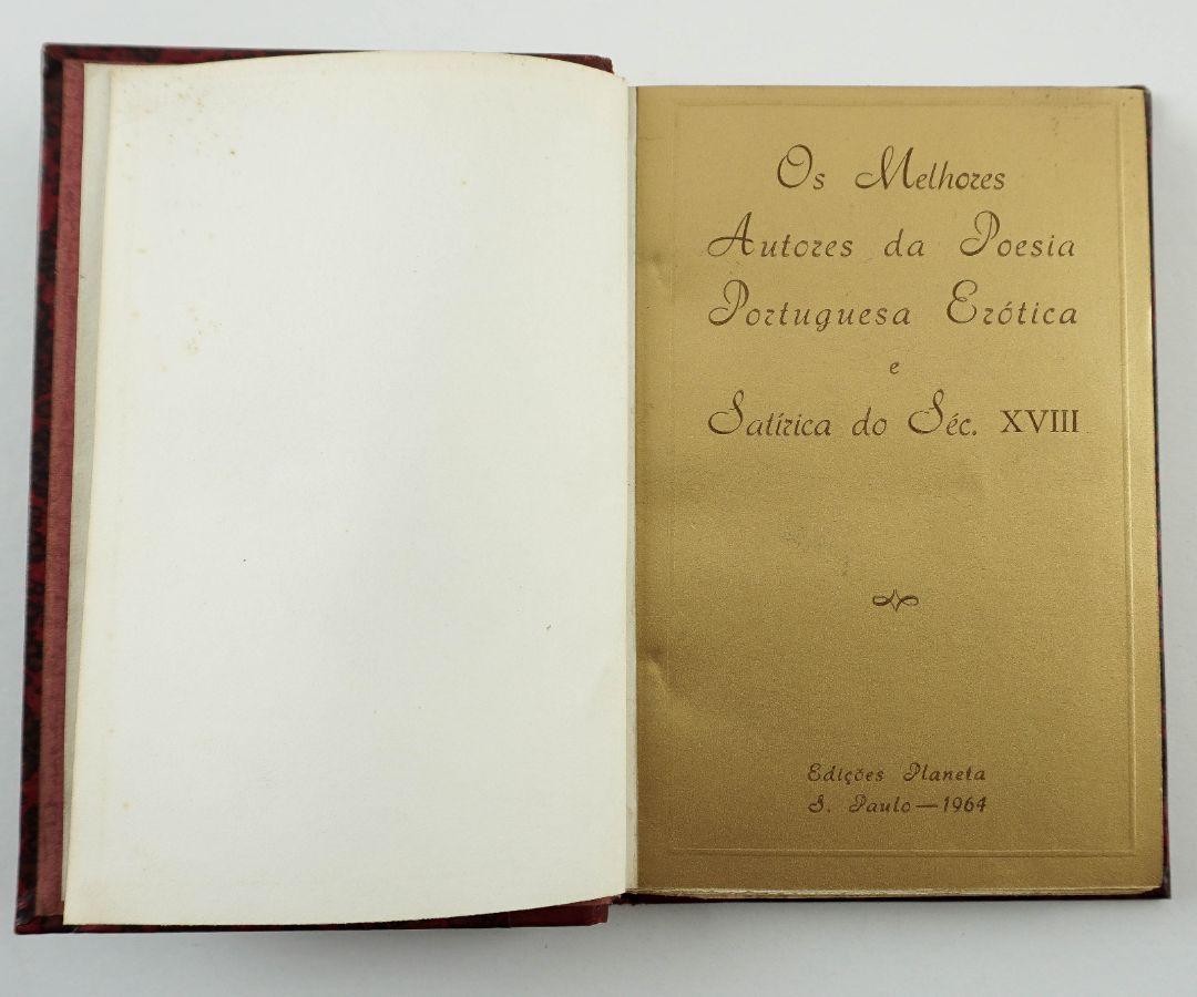 Antologia erótica clandestina (1964)