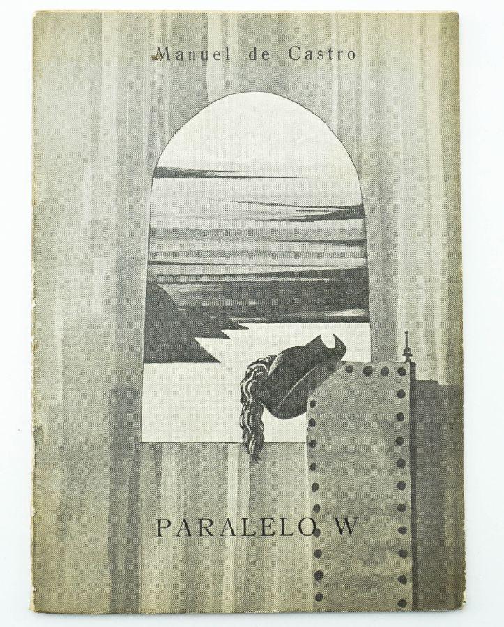Manuel de Castro – primeiro livro do autor