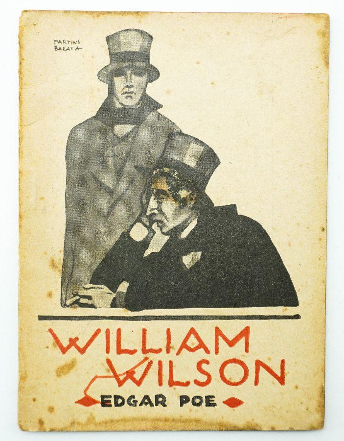 Fernando Pessoa - Edgar Allan Poe