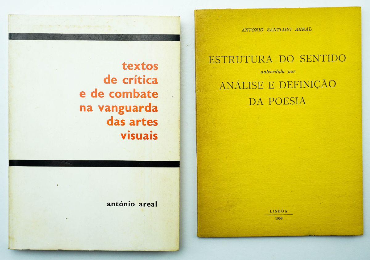 António Areal