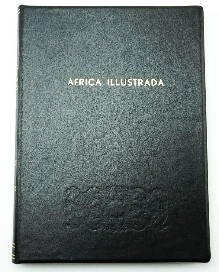 Africa Ilustrada - Henrique de Carvalho (1892-1893)