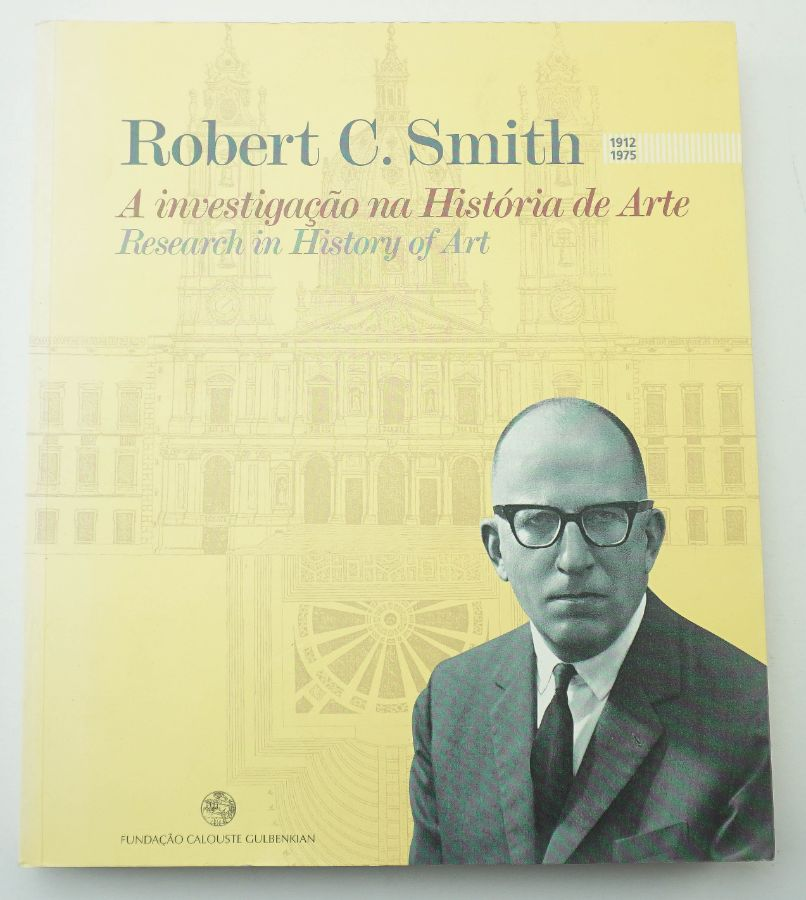 Robert C. Smith 1912-1975