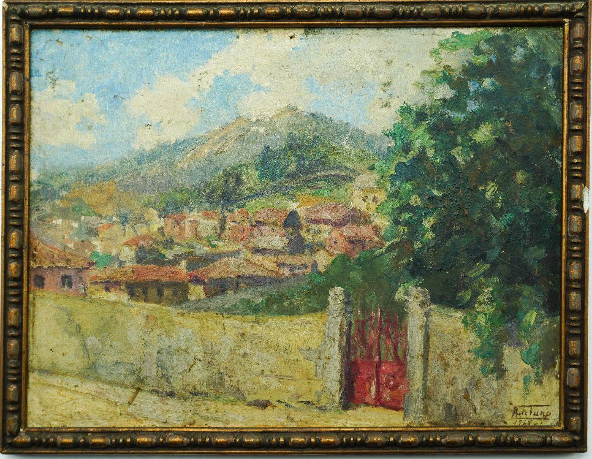 A. Faro