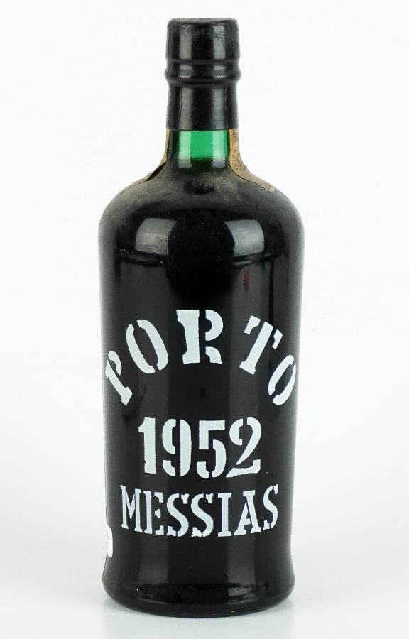 Vinho do Porto 1952