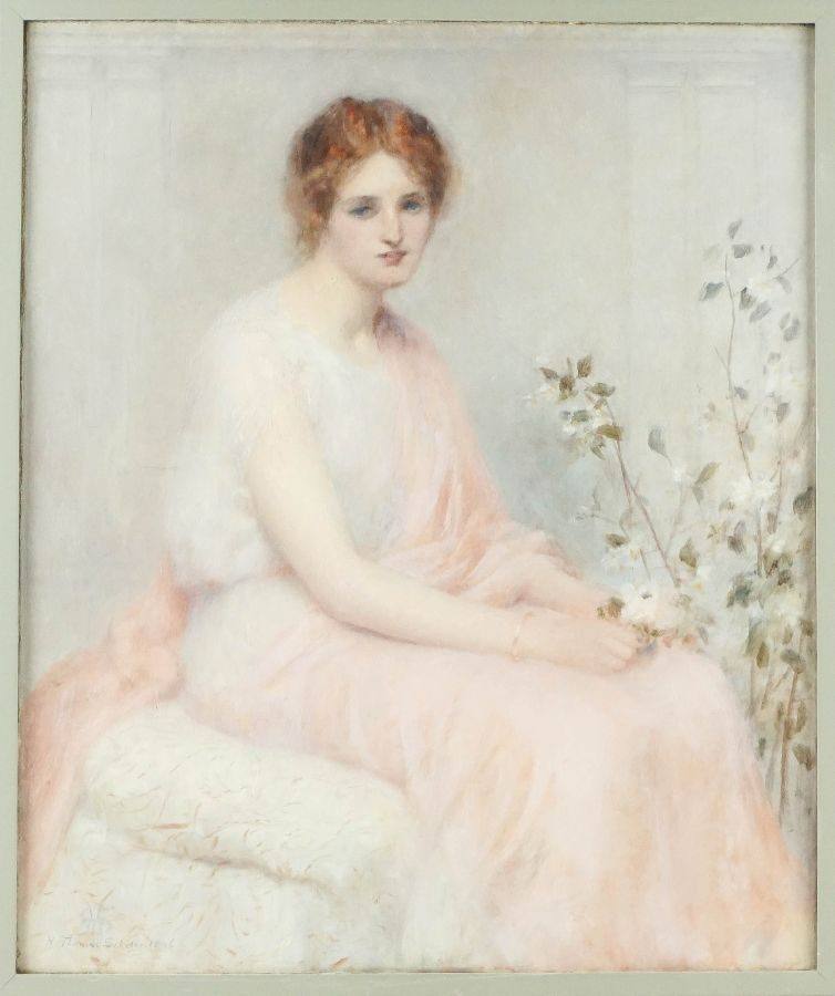 Henry Thomas Schafer