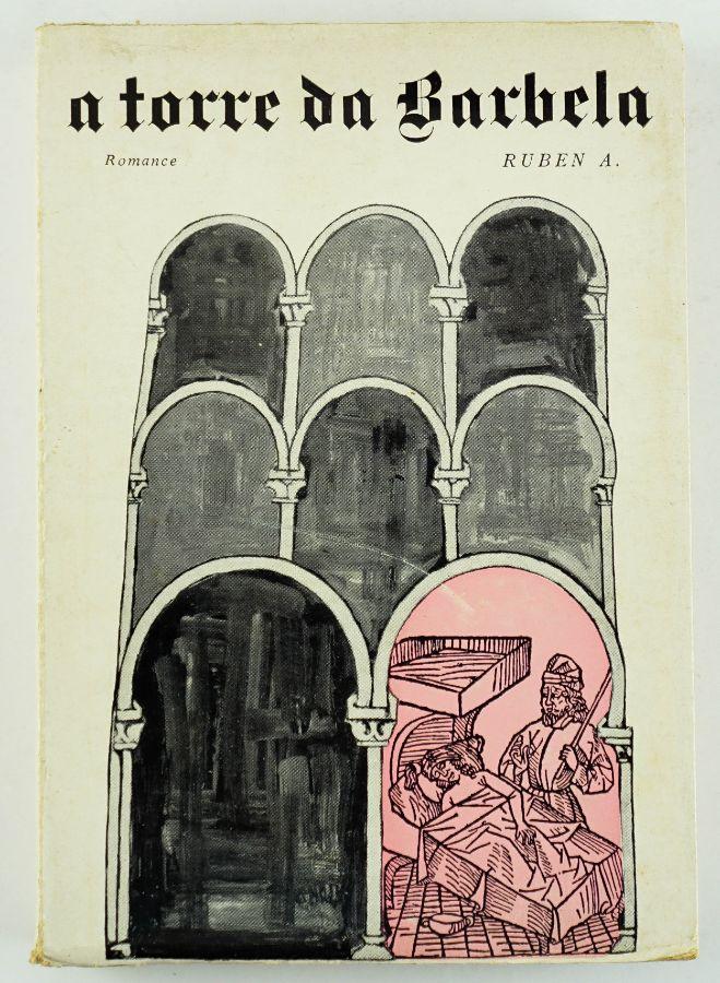 Ruben A. – tiragem especial