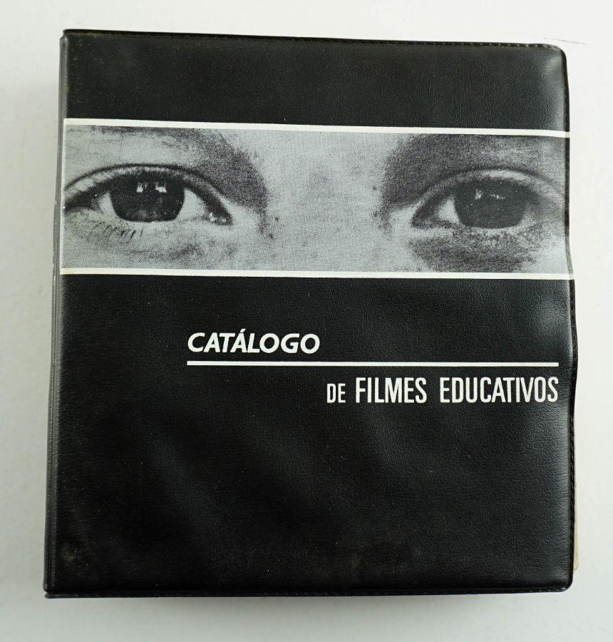 Catálogo de Filmes Educativos