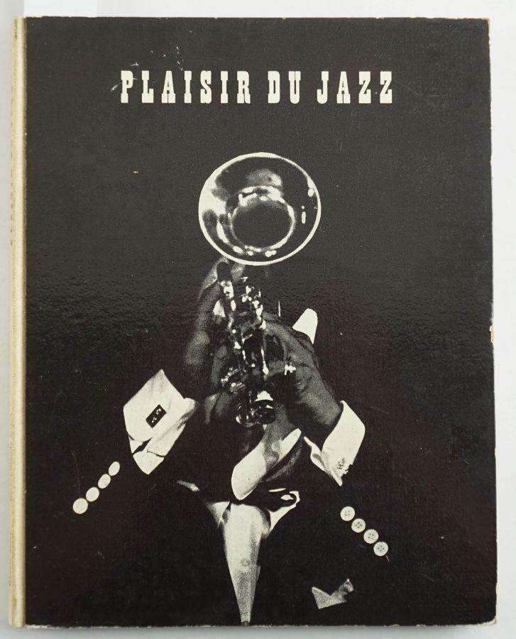 Plaisir du Jazz Photobook