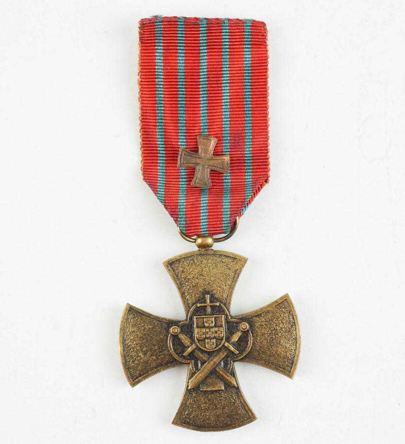 Cruz de Guerra