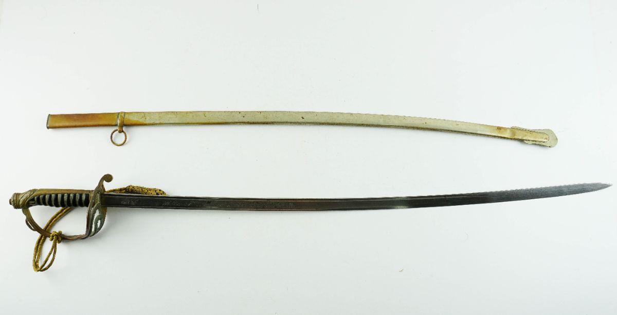 Espada Portuguesa