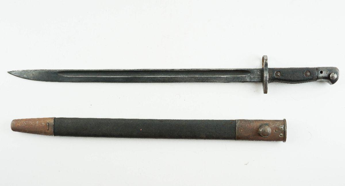 Baioneta Inglesa