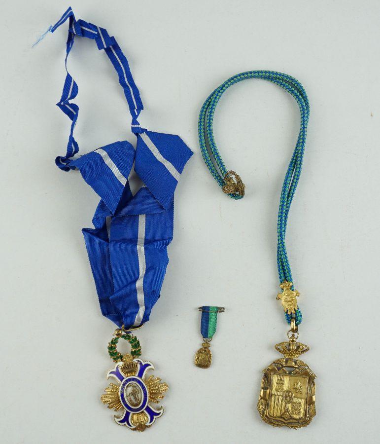 Ordem Honorífica
