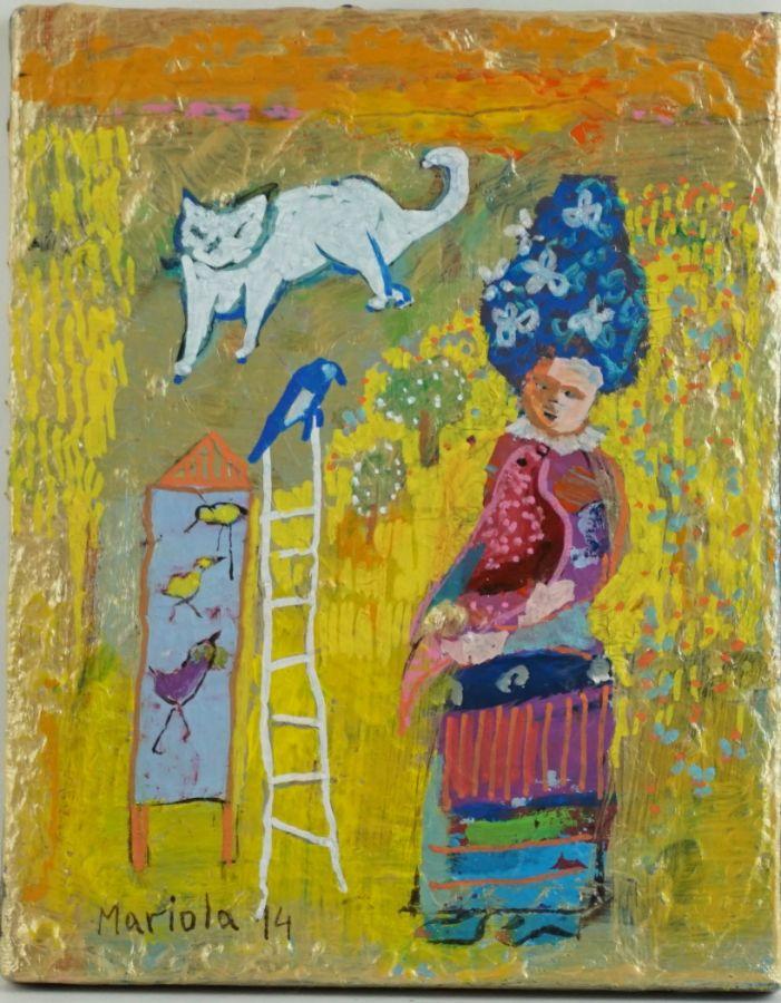 Mariola Landowska