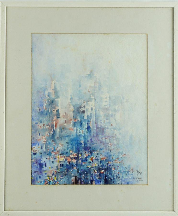 3 Pinturas diversas