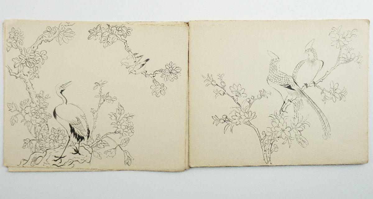 20 Desenhos Chineses