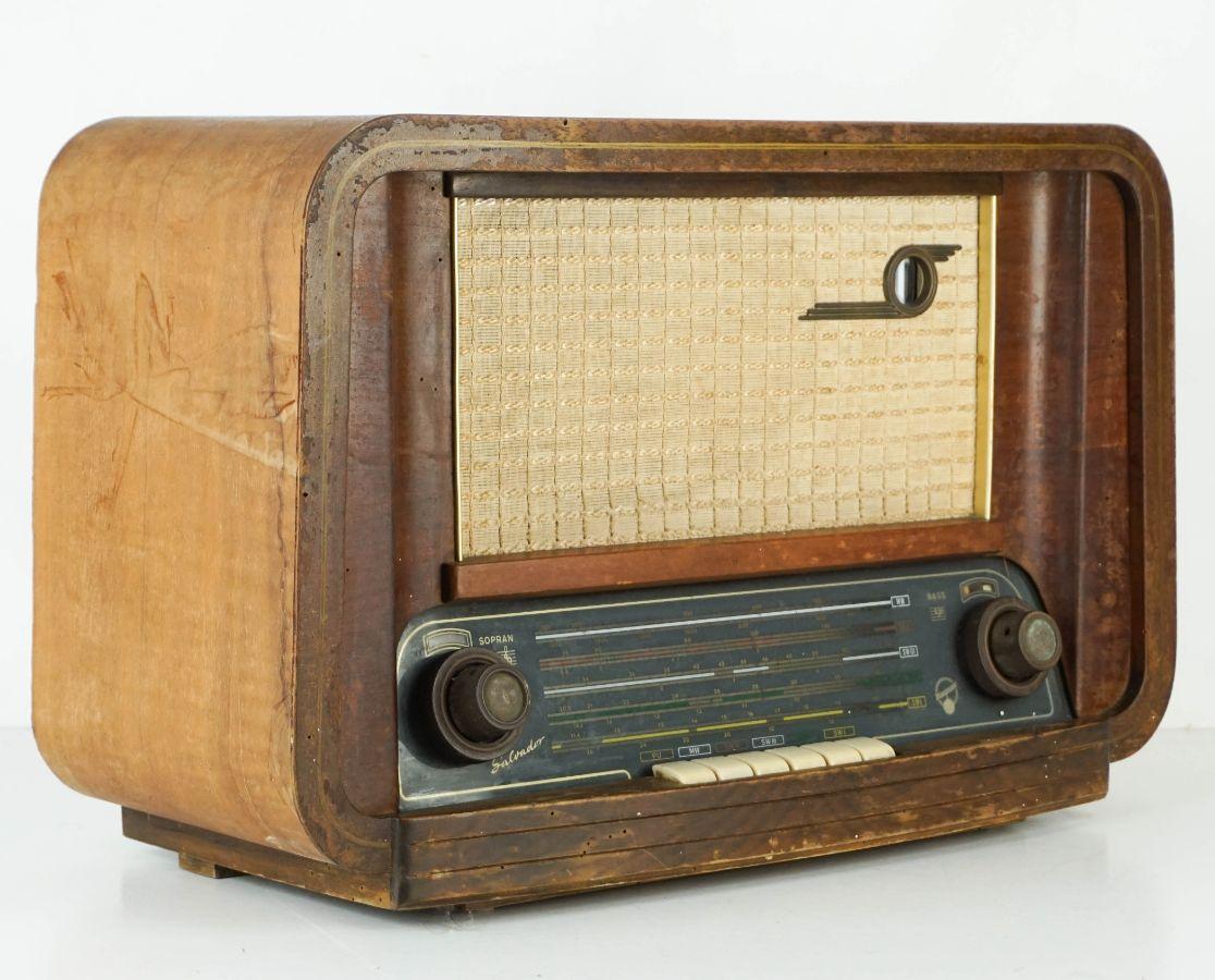 Rádio Blaupunkt