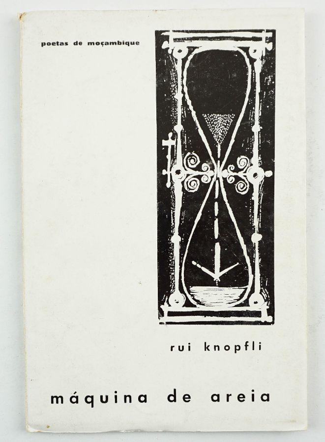 Rui Knopfli – com dedicatória