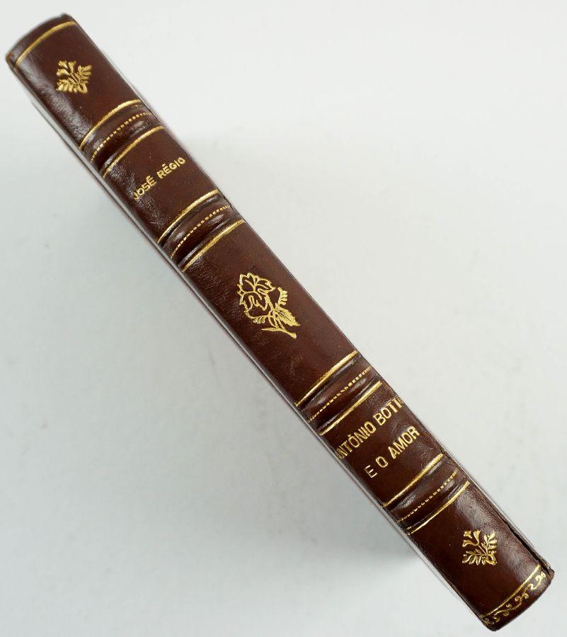 José Régio – assinado pelo autor
