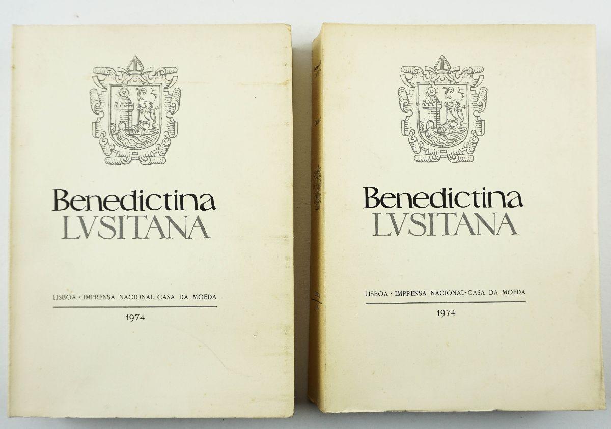 Benedictina Lusitana