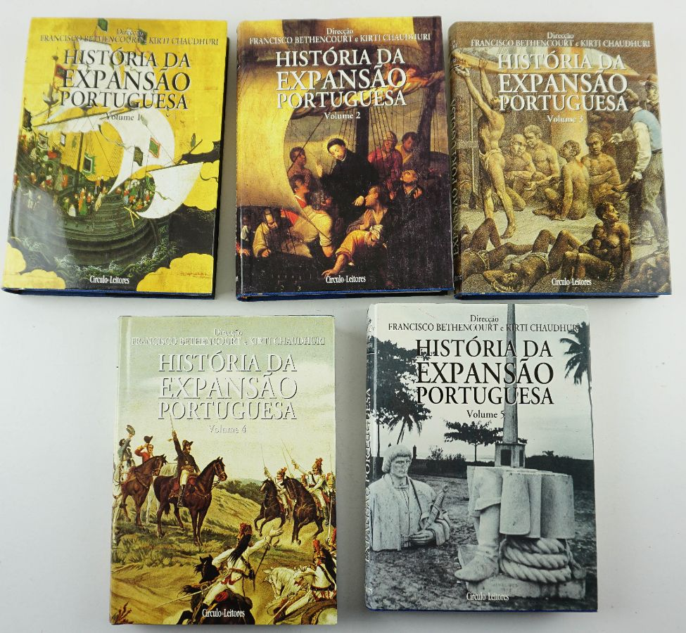 História da Espansão Portuguesa