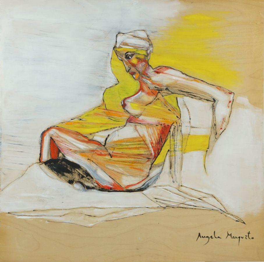 Angela Marquito
